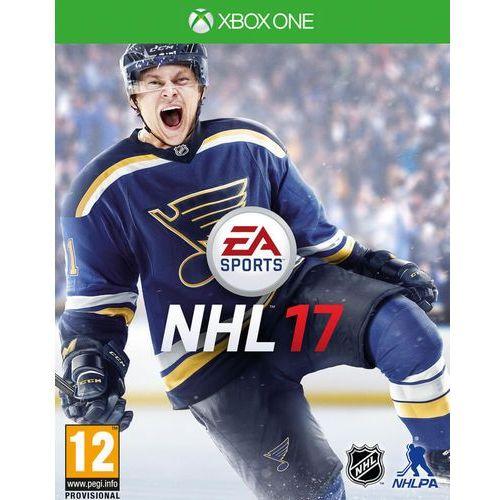 OKAZJA - NHL 17 (Xbox One)