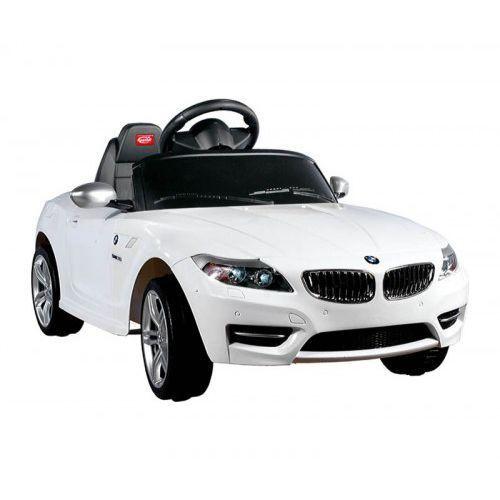 Samochód BMW Z4 Roadster + pilot White z kategorii Pojazdy elektryczne