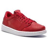 Buty NIKE - Air Jordan 1 Retro Low Ns AH7232 623 Gym Red/Metallic Gold/White