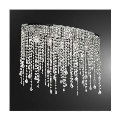 lampa sufitowa RAIN PL5, IDEAL-LUX 08455