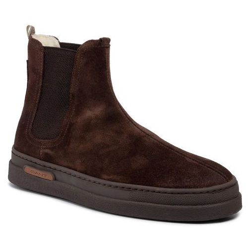Gant Sztyblety - creek 19653940 dark brown g46
