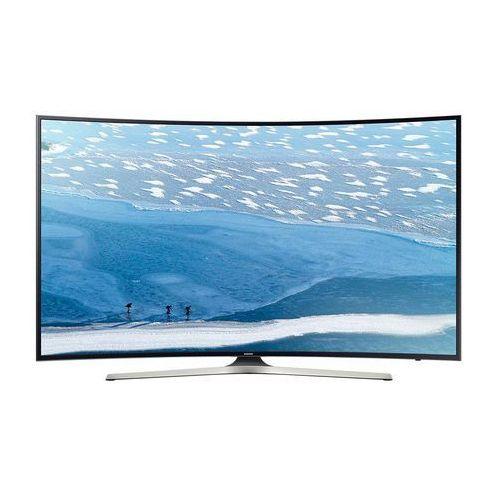 Samsung UE55KU6100, przekątna 55