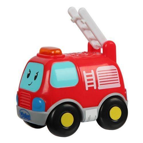 Mówiący Pojazd Go! Go! - wóz strażacki