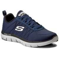 Buty - chillston 52186/nvy navy marki Skechers