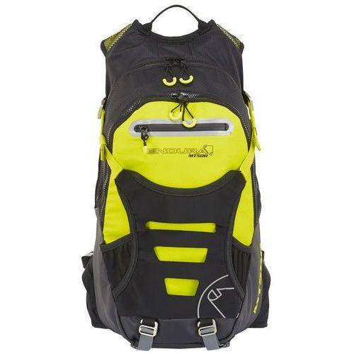 Endura mt500 enduro plecak 15l żółty/czarny 2019 plecaki rowerowe (5055205399249)