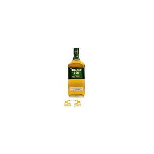 Whiskey tullamore dew 0,7l marki William grant & sons