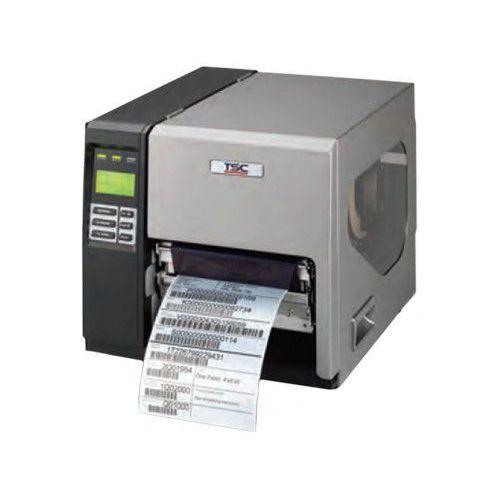 Przemysłowa drukarka ttp-366m marki Tsc