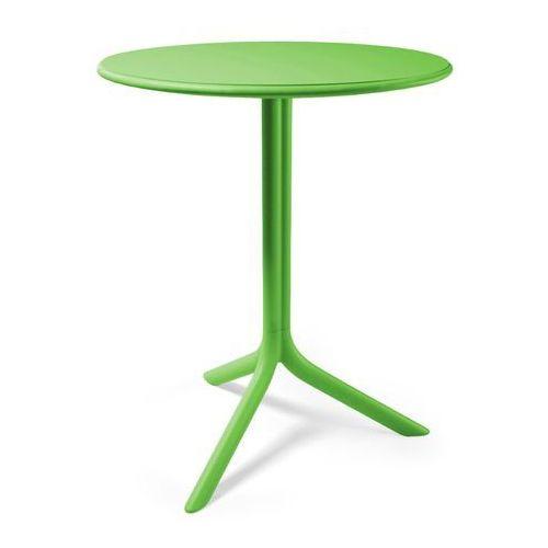 Stół Spritz zielony, T_3e817b78-81ec-4cda-a9d4-55fc74360926
