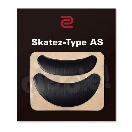 BenQ Ślizgacz Zowie Skatez-Type AS - produkt w magazynie - szybka wysyłka!, 5J.N0841.001