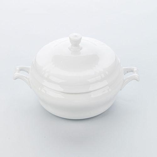 Waza do zupy porcelanowa PRATO