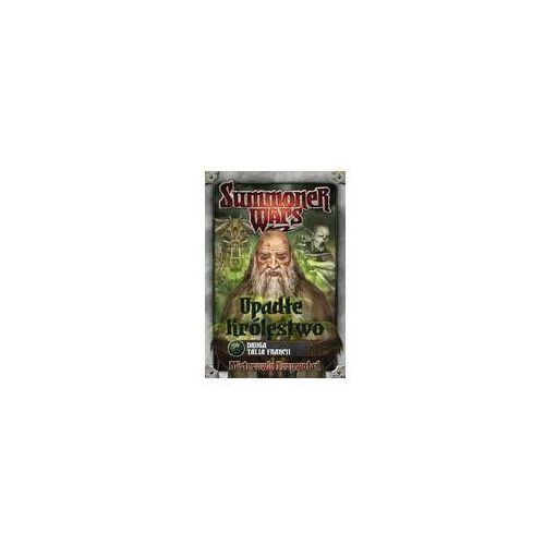 Summoner Wars: Upadłe Królestwo - Druga Talia - Cube