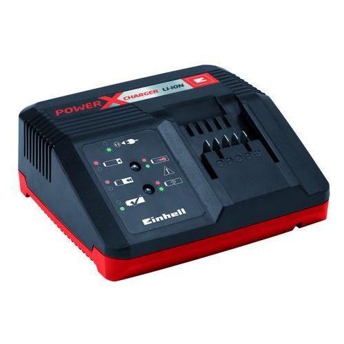 Einhell ładowarka power-x-change 18 v - 30 minutowa (4006825587029)