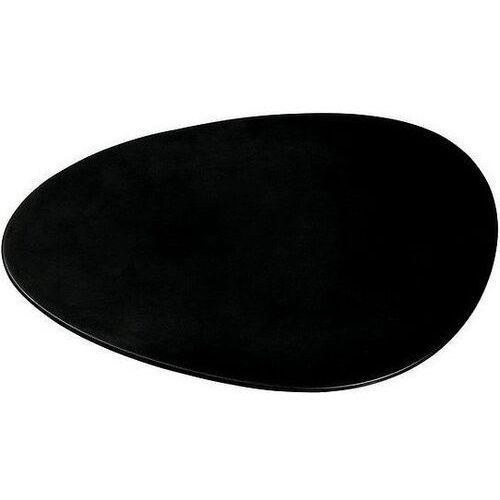 Podstawka pod talerz colombina czarna marki Alessi