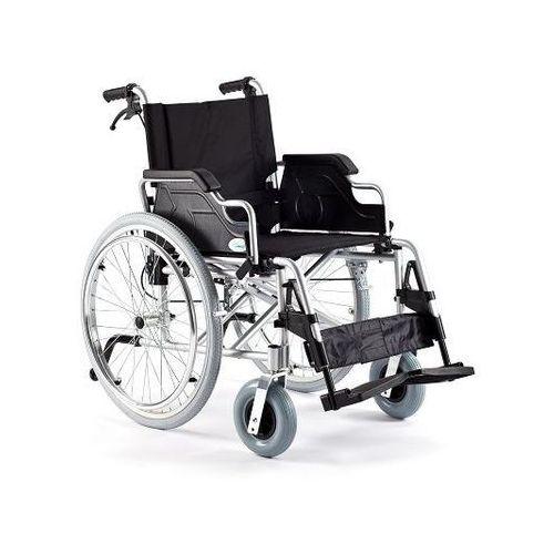 TIMAGO FS 908LQ Wózek inwalidzki aluminiowy Wózek inwalidzki aluminiowy