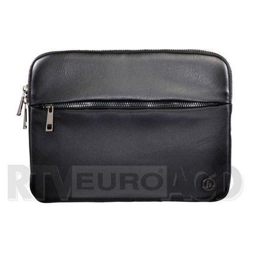 Etuina laptopa HAMA Mission 15,6 cala Czarny/Gun Metal 001015920000, kolor czarny