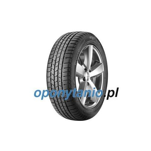 Continental ContiCrossContact Winter 275/45 R21 111 V