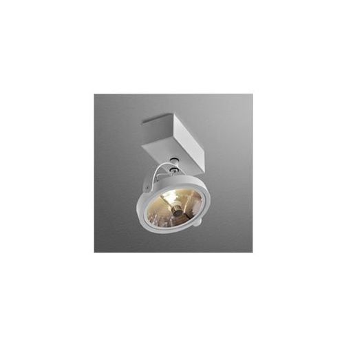CERES x1 R 50W REFLEKTOR 15611-01 AQUAFORM ALUMINUM, 15611-01