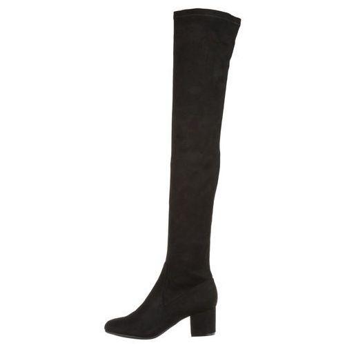 isaac tall boots czarny 38 marki Steve madden