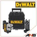 Dewalt Dw089k laser krzyżowy + kuferek transportowy