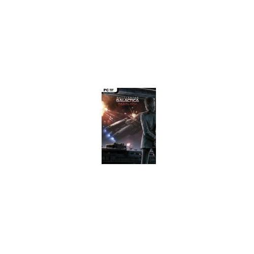 Battlestar Galactica Deadlock (PC)