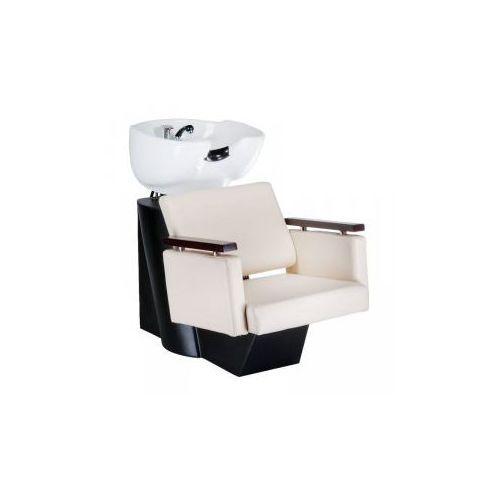 Myjnia Fryzjerska Milo Br-7825 Kremowy