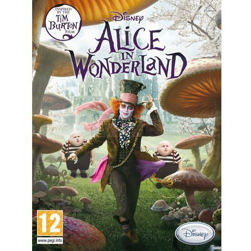 OKAZJA - Alice in Wonderlands (PC)
