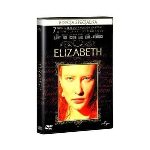 Elizabeth edycja specjalna dvd