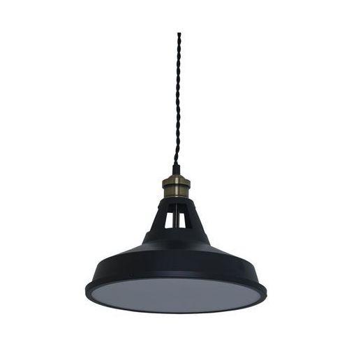 Lampa wisząca MINEKO czarna LED INSPIRE (3276005510296)