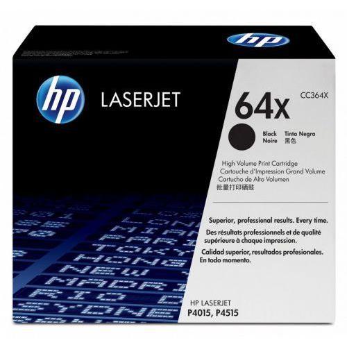HP Inc. Toner P4015/4515X Czarny 24k P4015/4515X CC364X