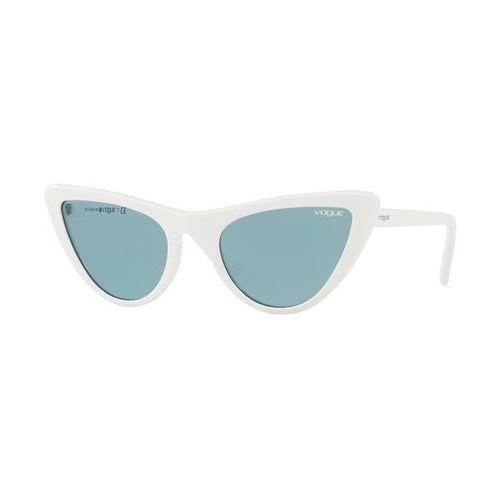 Okulary słoneczne vo5211s by gigi hadid 260480 marki Vogue eyewear