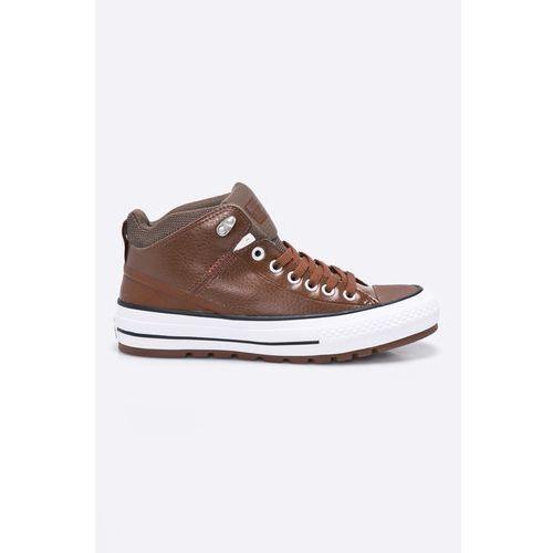 - trampki chuck taylor as street boot marki Converse
