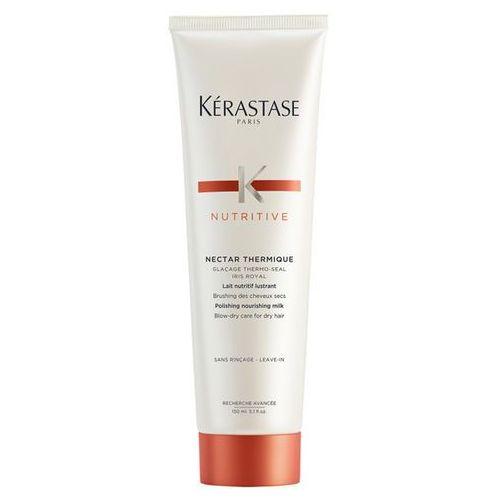 Kerastase Nutritive Oleo Relax Nutri Huile Anti Frizz fluid wygładzający do włosów 125ml