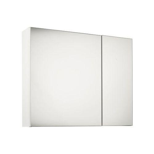Szafka lustrzana bez oświetlenia STORM SENSEA (5906365570637)