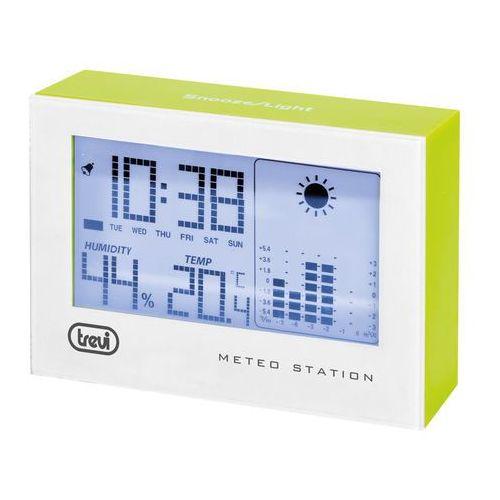 Trevi Stacja pogody me3103 - zielony (8011000016436)