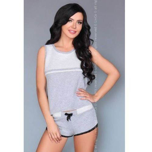 Aliyya LC 90370 Touch Of Gray Collection piżama