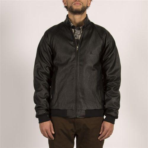 kurtka VOLCOM - Yorkstone Jacket Black Combo (BLC) rozmiar: M