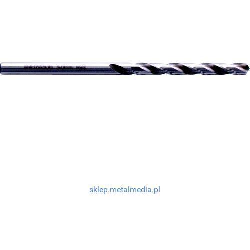 Sherwood Wiertło 3mm długie hss wykończenie jasne białe shr0251631h (5036140172661)