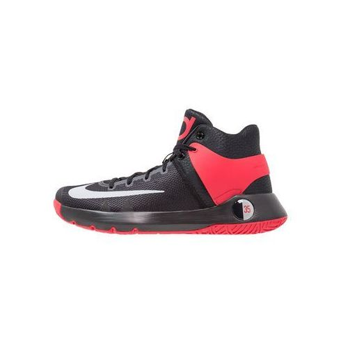 Nike Performance TREY 5 IV Obuwie do koszykówki university red/wolf grey/black (0659658301146)