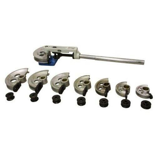 Cowley Giętarka do rur ręczna do profili/rur cienkościennych 0,8 –2,0 mm hpb22