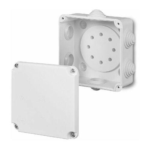 Elektro-plast puszka natynkowa hermetyczna pk2 0222-00 marki Elektro-plast nasielsk