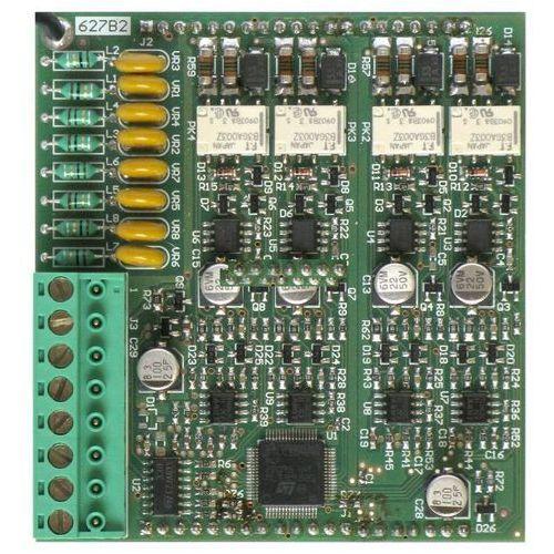 Platan sp. z o.o. sp. k. Prima-loc4 centrala telefoniczna prima moduł łącza dodatkowych 4 linii wewnętrznych analogowych