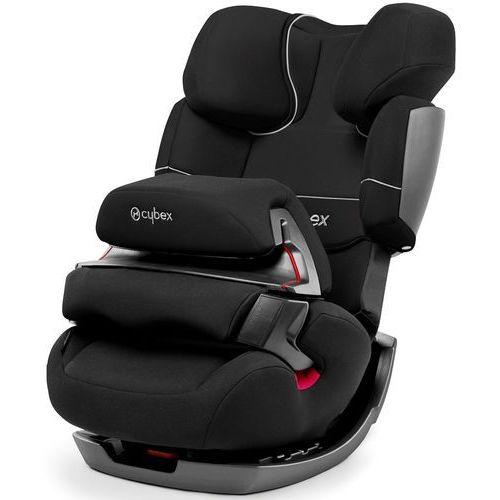 fotelik samochodowy pallas pure black-black marki Cybex