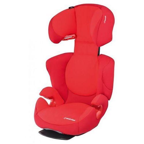 Maxi-cosi fotelik samochodowy rodi airprotect vivid red marki Maxi cosi