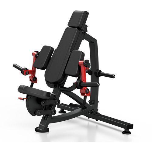 Marbo sport Maszyna na wolny ciężar na mięśnie dwugłowe ramion mf-u008 -