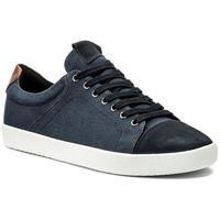 Sneakersy VAGABOND - Vince 4579-177-67 Indigo, kolor niebieski