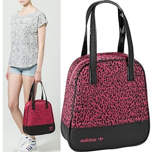 lekka pojemna torba torebka limit. kolekcja marki Adidas