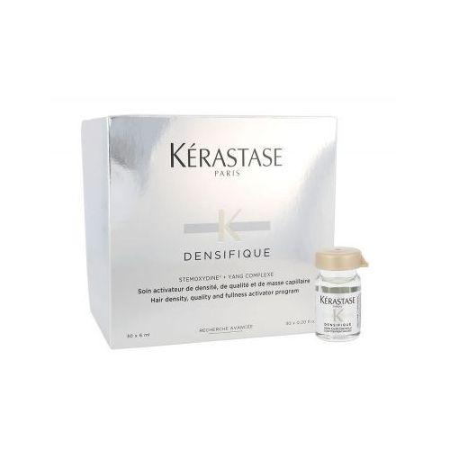 Kérastase densifique hair density programme zestaw 180 ml 30x 6ml vials dla kobiet