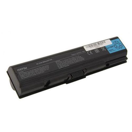 Wysokiej jakosci bateria Toshiba PA3533U 6600mah