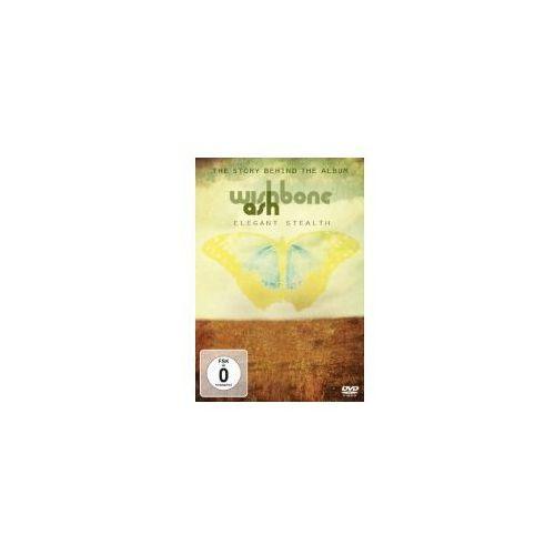 Zyx Wishbone ash - elegant stealth (0090204645374)