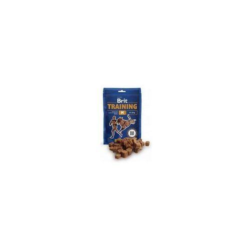 training snack m 100 g - rób zakupy i zbieraj punkty payback - darmowa wysyłka od 99 zł marki Brit